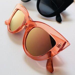 Price Drop❤️Cat Eye Sunglasses Celebrity Style